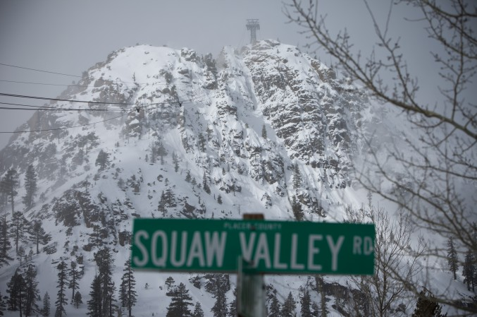 Squaw Valley to host FWQ 2 star event 2014