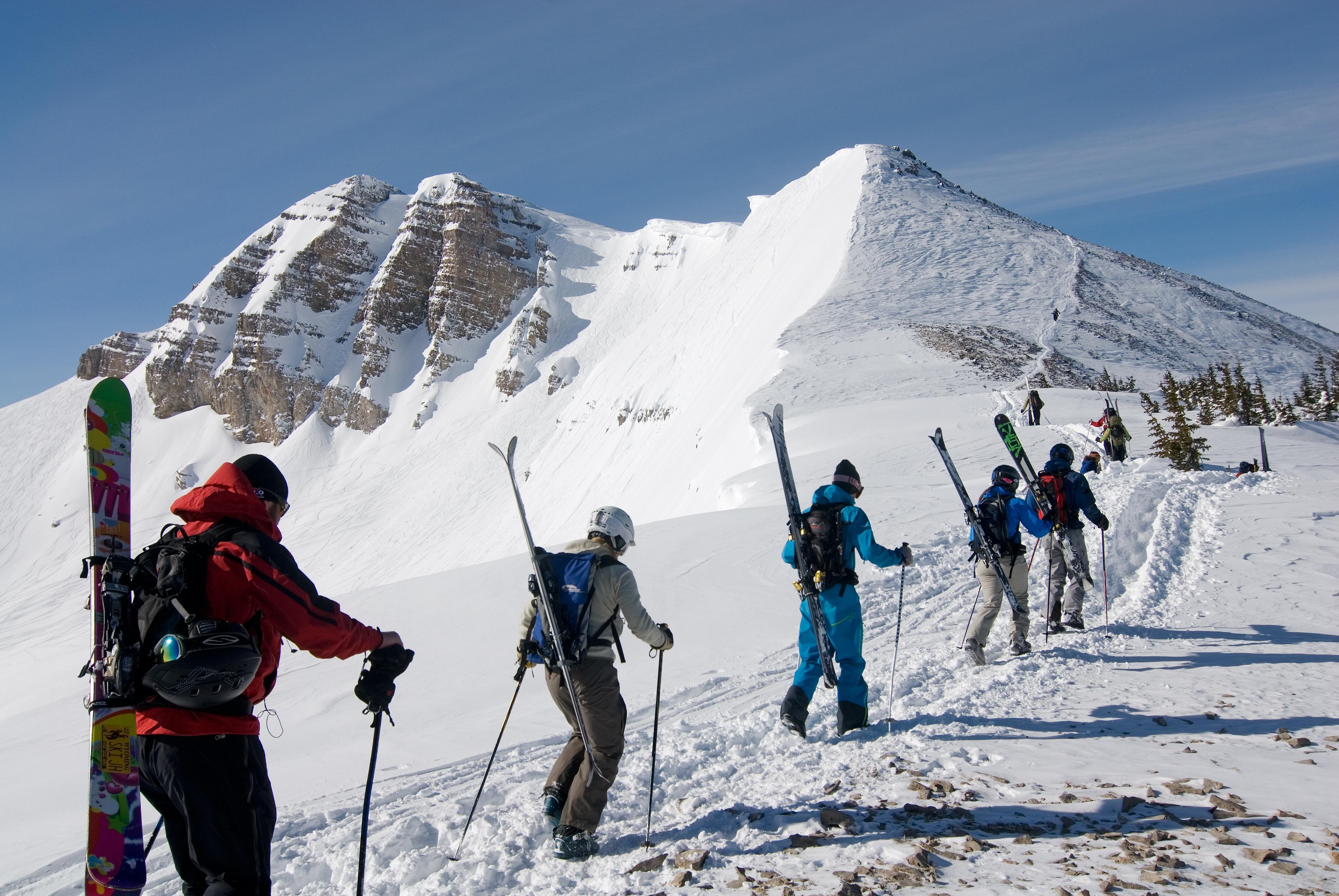 Jackson Hole Earthquake Cody Peak Jackson Hole