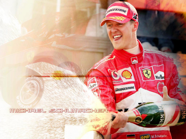 The winningest driver in Formula One history