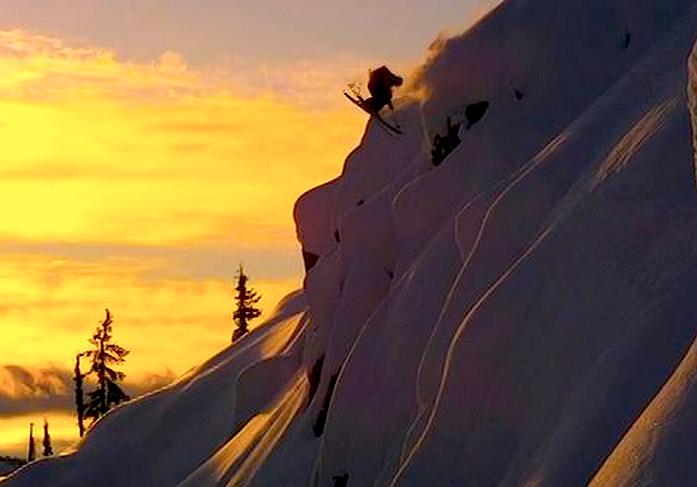 ski pillows