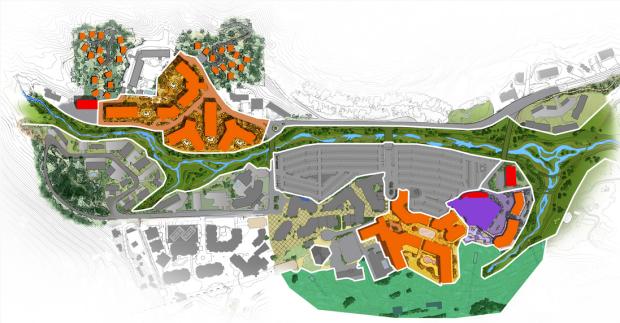 squaw village plan