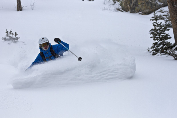 jackson hole powder ski