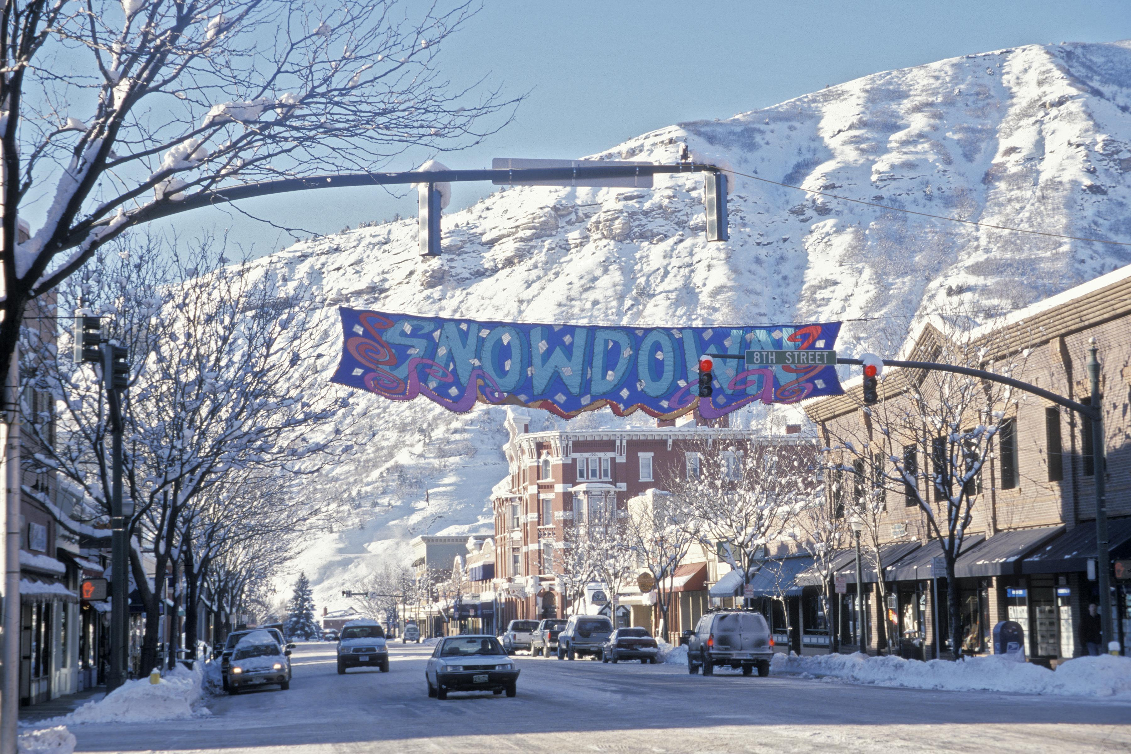 Top 10 Up And Coming Ski Towns Snowbrains