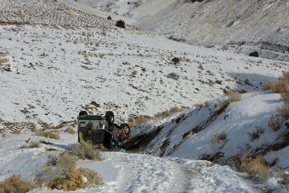 jeep family nevada