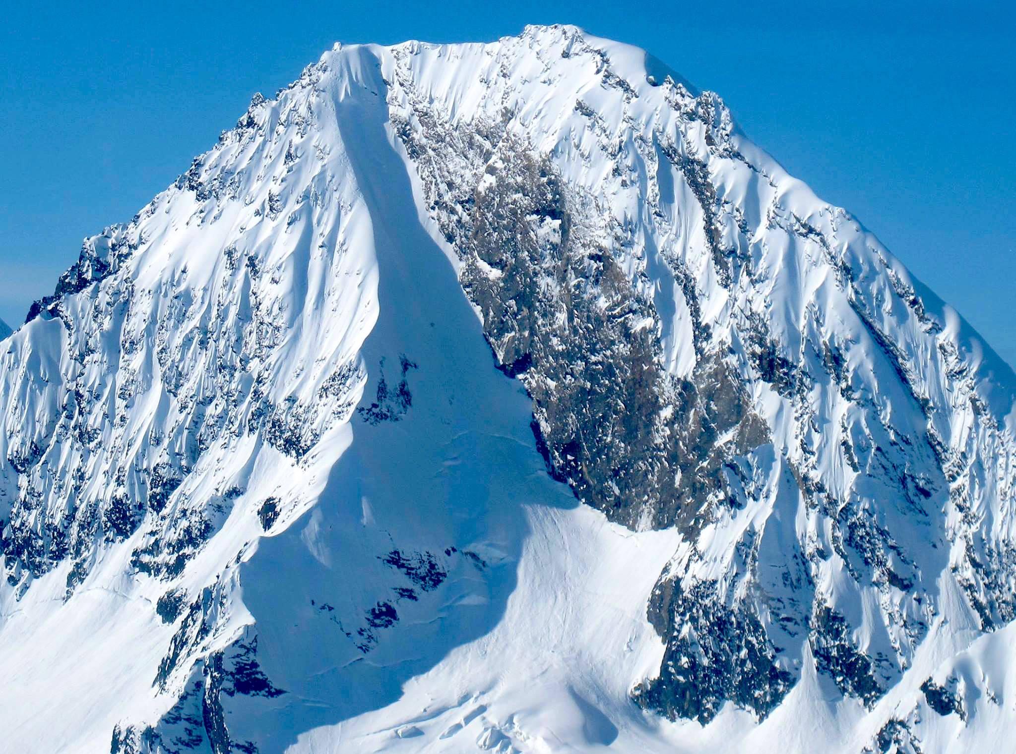 Alaska Touring Map