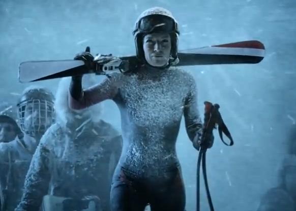 sochi olympics bbc video