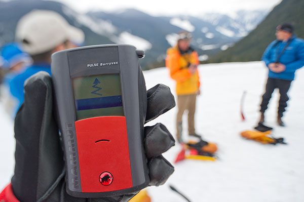 avalanche transceiver  When Should You Change Your Avalanche Transceiver Batteries ...