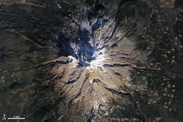 california drought nasa - photo #15