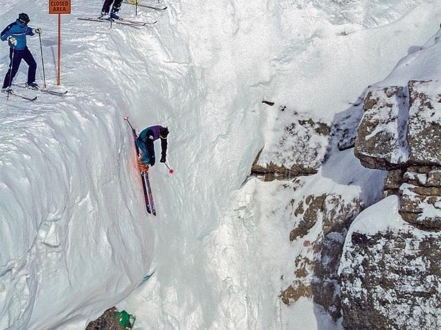 skiing's most intense runs