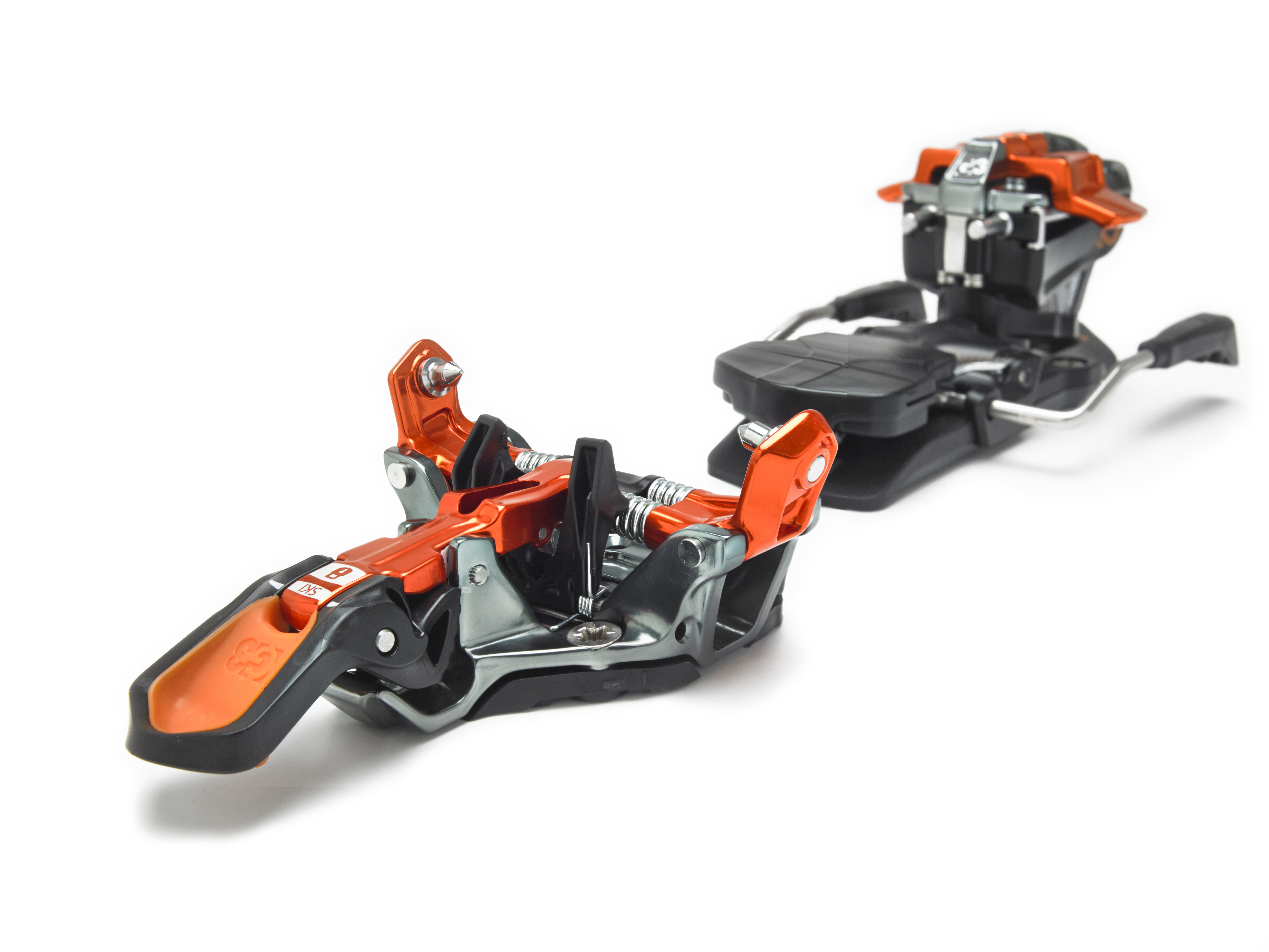 The new G3 ION touring binding