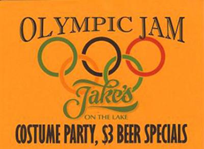 olympic jam 2014