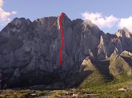 alex honnold climb
