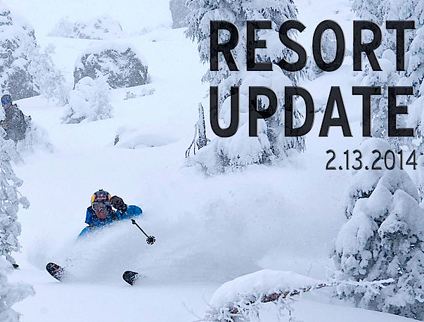 conditions update sugar bowl