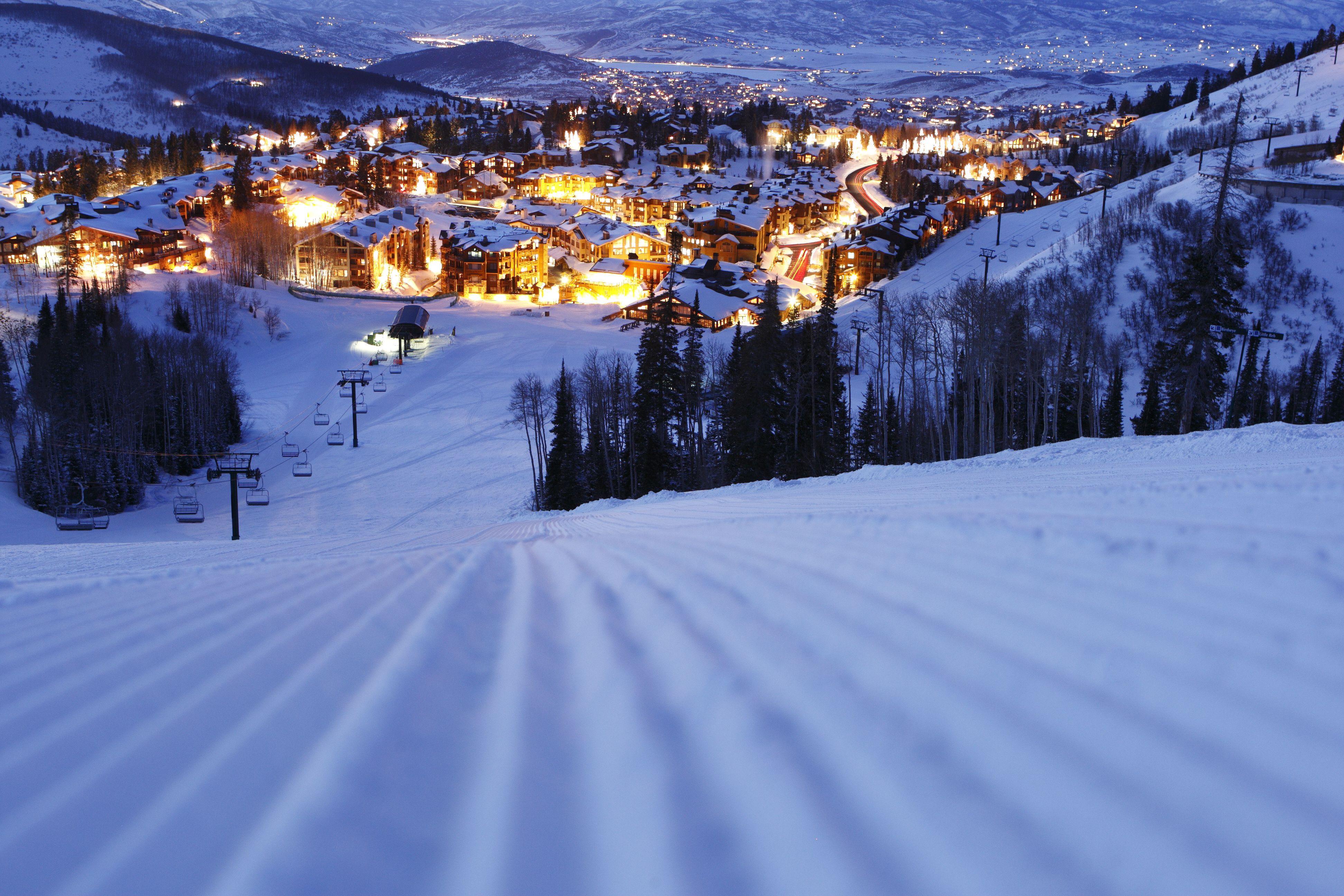 Overshadowed by Sundance, Park City's Ski-Season is Sorely ... |Utah Ski Resorts List