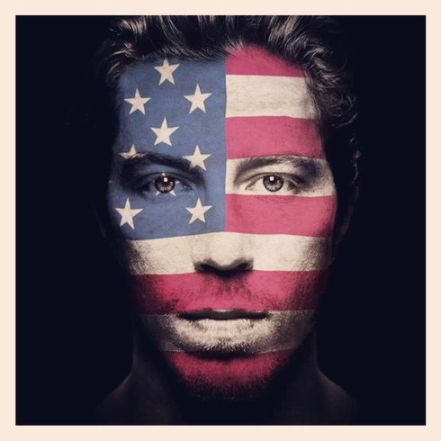 Shaun White, the face of snowboarding in America.