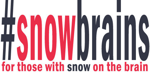 hashtag snowbrains