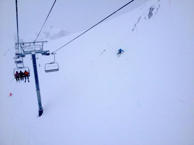 alyeska skier