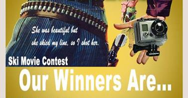 Shreddit Showdown winners announcement