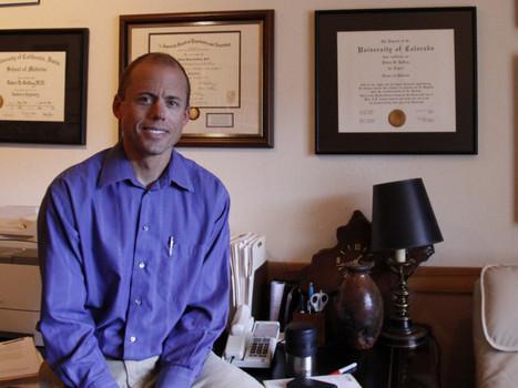 Dr. Robb Gaffney, M.D.