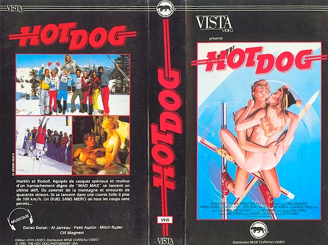 hot dog?the movie