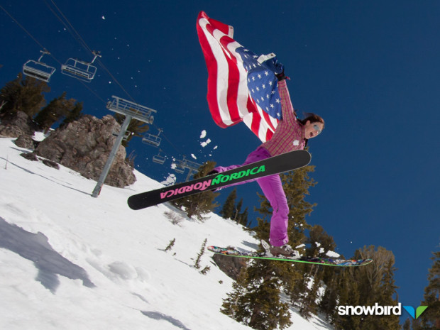 Snowbird even reopens on 4th of July on big years....