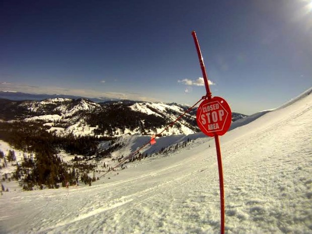 Squaw Valley, CA