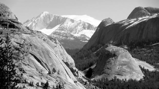 Mt. Conness?  Yosemite