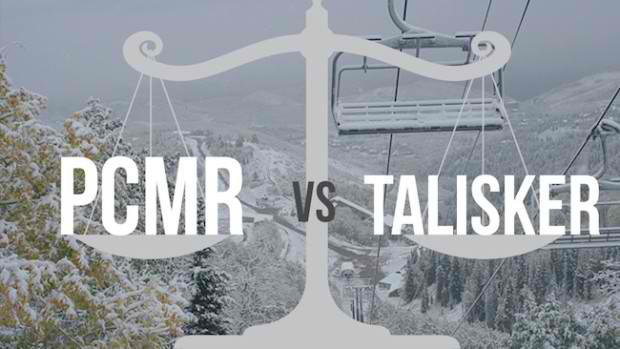 Talisker has taken Park City from Powdr Corp and given it to Vail