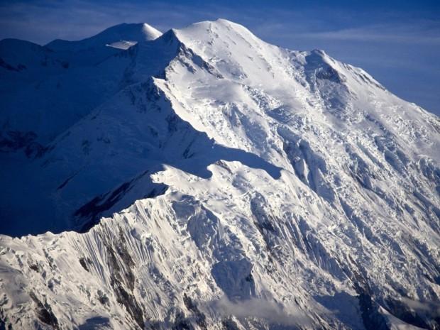 Mt. McKinley, AK