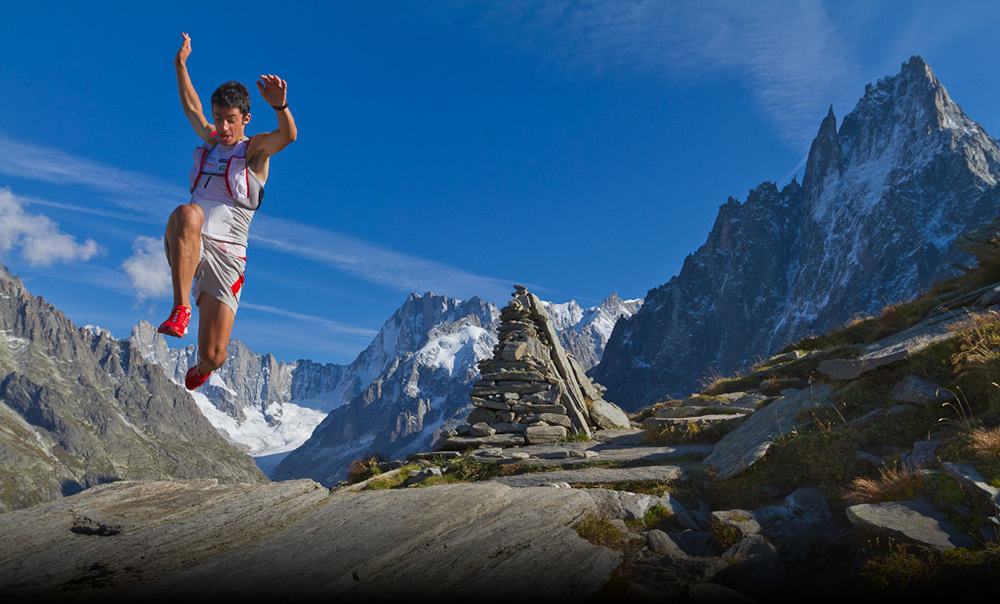 Killian Jornet Shatters 20,320-Foot Mt. McKinley, AK Speed Record ...