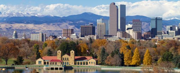 "The ""Mile High City""... get it?  Denver, ya know?"