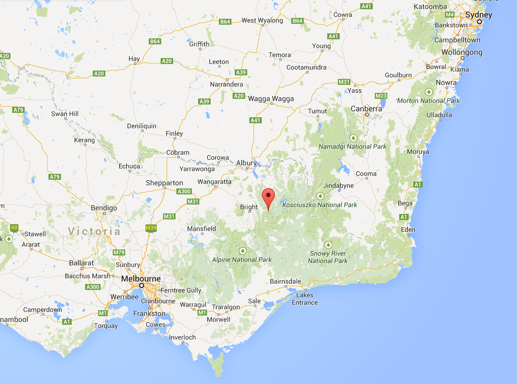 Two Snowboarders Killed In Australian Avalanche Snowbrains