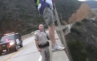 bixby bridge base jump