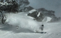 falls creek powder