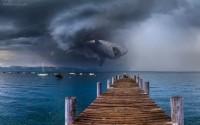 lake tahoe sharknado