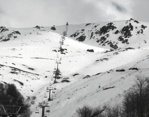 catedral ski resort bariloche argentina