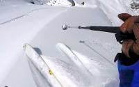 portillo chile ski video