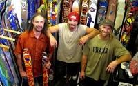 Praxis ski boys
