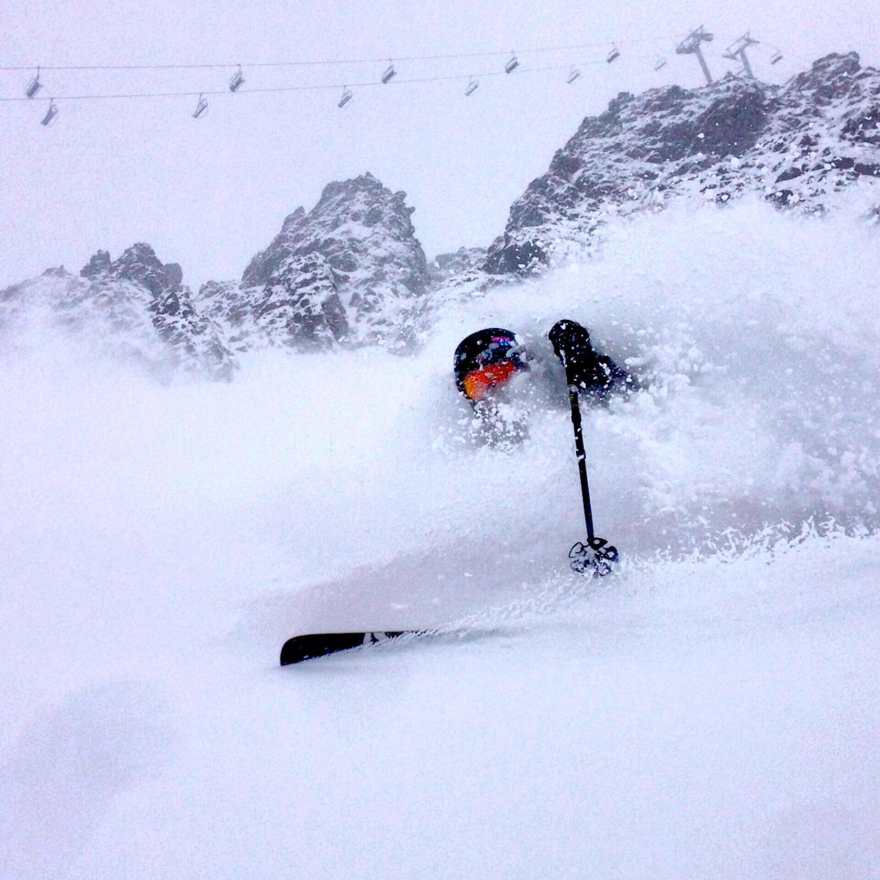 ski buying