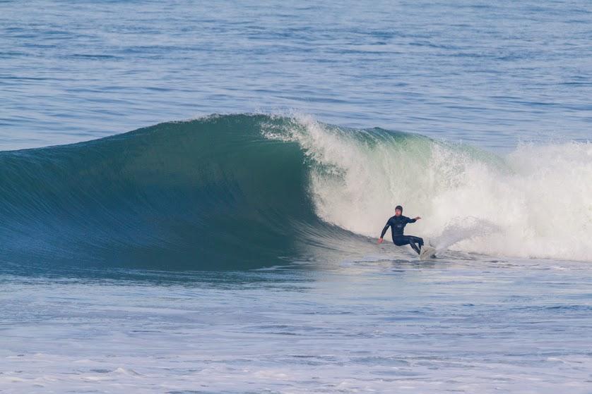 Detailed 2013/14 Ocean Beach, California Season Recap