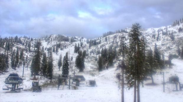 Alpine Meadows.  photo: alpine meadows