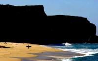 Martins beach.
