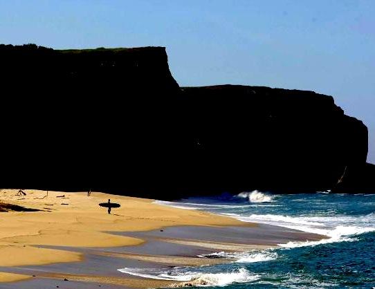 California surfers win landmark case against billionaire for Half moon bay fishing report