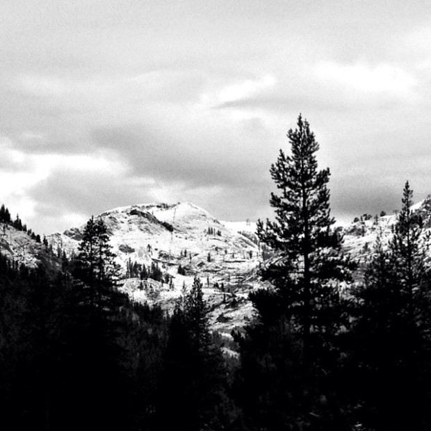Squaw Valley.  photo:  dane shannon