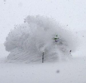 Powder skis needed.  photo:  powdermania.com
