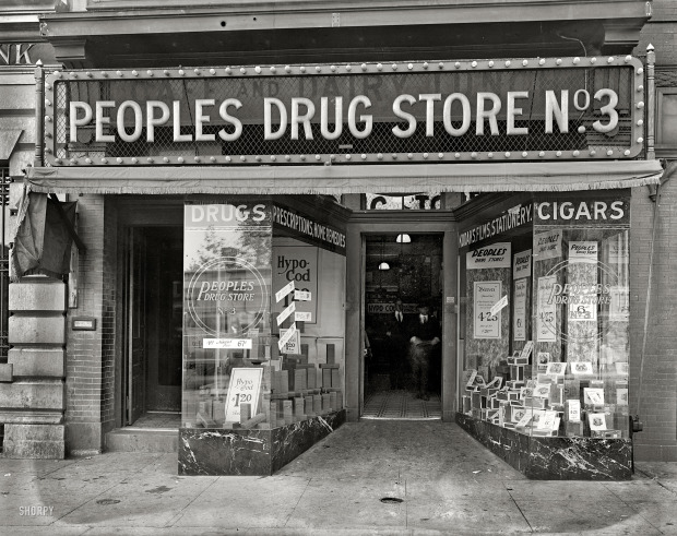 Get your drugs here.