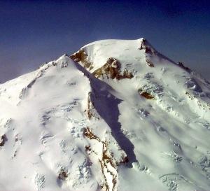 10,000-Foot Mt. Baker, WA