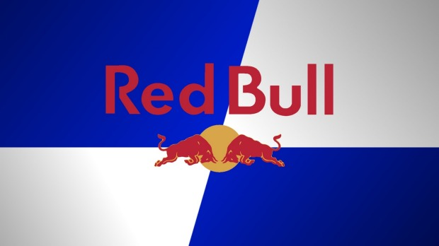 Red Bull give you wings