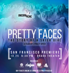 Pretty Faces.