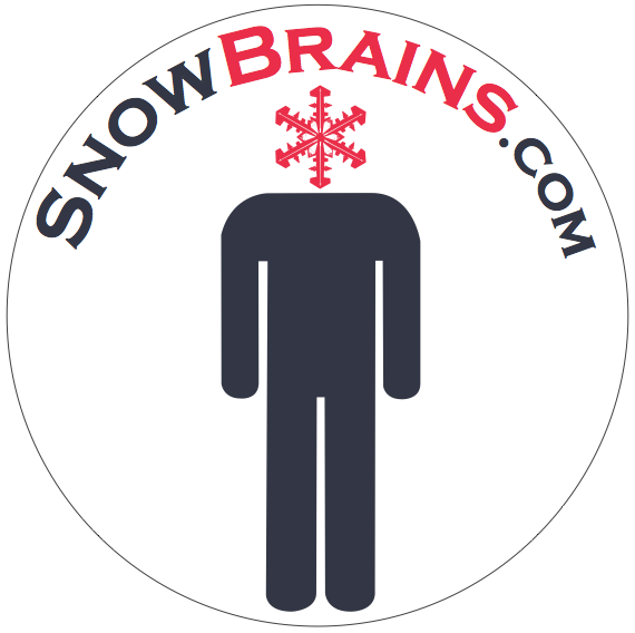 SnowBrains Logo